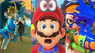 getlinkyoutube.com-10 hottest upcoming Nintendo Switch games