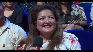 getlinkyoutube.com-The Kapil Sharma Show-दी कपिल शर्मा शो- Episode-32-Team Mohenjo Daro in Kapil's Show–7th August 2016