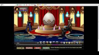 getlinkyoutube.com-How to get Corrupted Dragon Slayer on AQW