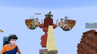 getlinkyoutube.com-Minecraft Egg Wars | حرب البيض #64 | اججلد الهاك