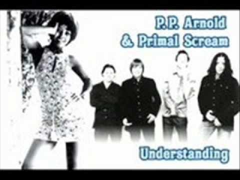 Primal Scream - Understanding