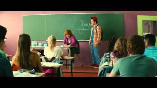 Les Profs - Teaser Gladys, prof d'anglais
