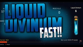 "getlinkyoutube.com-Black Ops 3 -  *OLD GEN ONLY!* FAST LIQUID DIVINIUM!"" (Call Of Duty) BO3 ""Liquid DIvinium Fast!"""