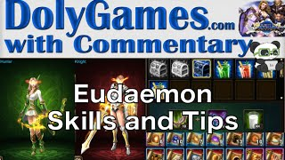 getlinkyoutube.com-➜ Wartune Guide - Patch 4.0 Eudaemon/Kid Skill Upgrades and Tips