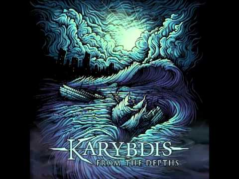 Karybdis - From the Depths [Great Britain]