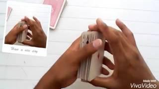 Magic tricks sinhala (sumudu roshan)