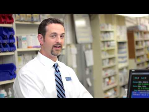 PERKINS DRUGS sync rx2