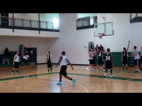 (5) Tri-State Celtics vs Clearview Hoops (6/8/13)