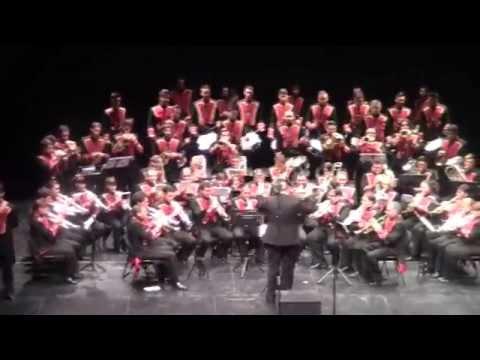 V Encuentro de Música Cofrade- Am María Stma de la Estrella 1