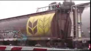 getlinkyoutube.com-Inside Edition train hopping tragedy.