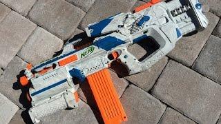 getlinkyoutube.com-[MOD] The Firestriker - Rapidstrike, Firefly, & Demolisher Launcher Integration