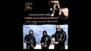 Les Associes - LABEL A.2.S.O.C.I.E.S MUSIC