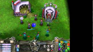 getlinkyoutube.com-Battle Realms - โกงหยินหยาง + เพิ่มนินจา (Cheats Yin + Ninja Lotus Clan)