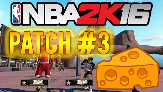 getlinkyoutube.com-NBA 2K16 PATCH 3 [ CHEESE ] (PS4/XBOX ONE)