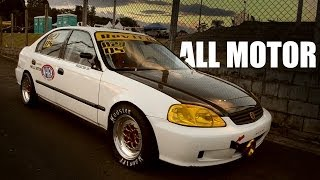getlinkyoutube.com-Honda K-SERIES - FWD ALL MOTOR