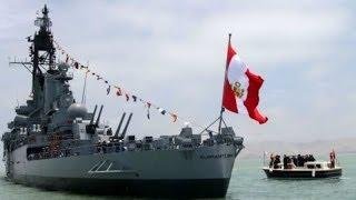 La Haya: Buques peruanos ingresaron a espacio concedido tras fallo