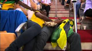 getlinkyoutube.com-Usain Bolt   The Fastest Man Alive, Part 11