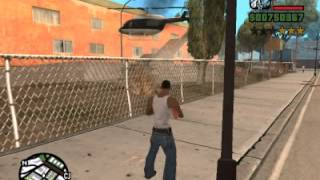 getlinkyoutube.com-(THG) [TH] GTA ไม่มีไรทำทำคลิป GTA