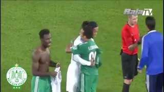 getlinkyoutube.com-RESUME MATCH Raja Casablanca vs Atlético Mineiro
