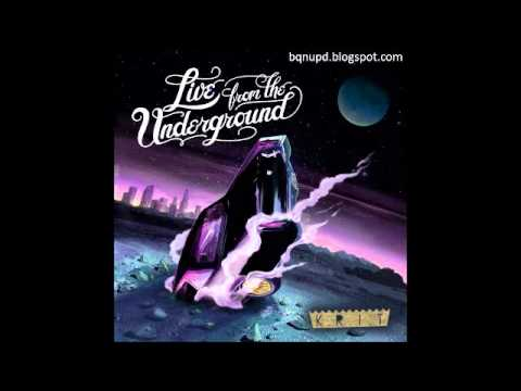 Rich Dad, Poor Dad - Live from the Underground - Big K.R.I.T.