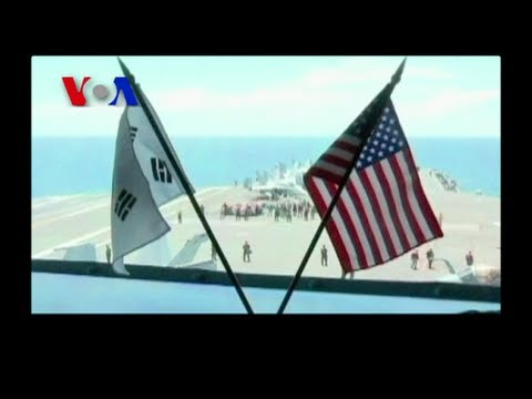 North Korea's Threats Ease, but Tensions Remain (VOA On Assignment May 17)