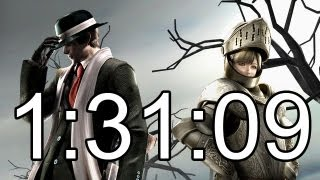 getlinkyoutube.com-Resident Evil 4 Speed Run 1:31:09 (PS3-PSN ver)