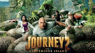Journey 2_ The Mysterious Island Official Trailer in Hindi- Dwayne Johnson, Vanessa - Hindi Trailers