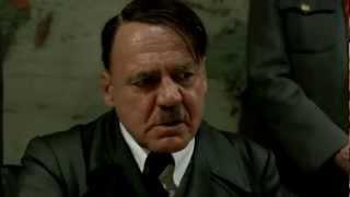 Hitler rencontre le zapping de fin d'année (dernière vidéo)