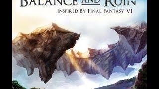 getlinkyoutube.com-Final Fantasy VI - Balance and Ruin