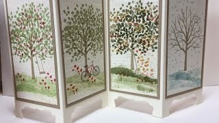 getlinkyoutube.com-Ophelia Crafts Sheltering Tree Screen Card