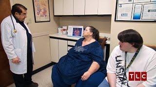 Overreacting a Bit | My 600 lb Life