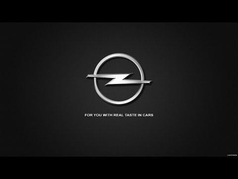Opel Astra G - Снятие центральной консоли, Разборка торпеды, замена лампочки
