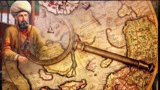 Six Ancient Maps that should not Exist width=