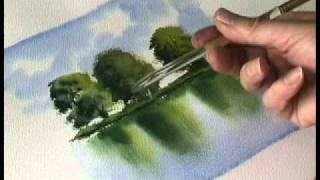 getlinkyoutube.com-Terry's Top Tips for Watercolour Artists with Terry Harrison