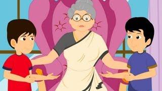 getlinkyoutube.com-Dadi Amma Dadi Amma Maan Jao | Gharana | Children's Popular Hindi Nursery Rhyme