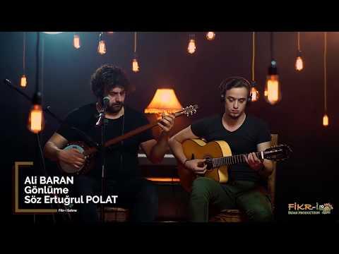 Ali Baran - Dallarımı Kırdılar (COVER) Official Video  2019 #alibaran #dallarımıkırdılar #fikrisahne