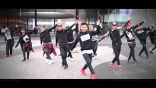 getlinkyoutube.com-Wittha Tonja Choreography || Flo Rida - GDFR ft. Sage The Gemini and Lookas (Liam Summers Remix)