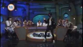 getlinkyoutube.com-130826 Lay & D O Dance@Beatles Code [Full]