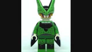 getlinkyoutube.com-Dragonball Z Legos