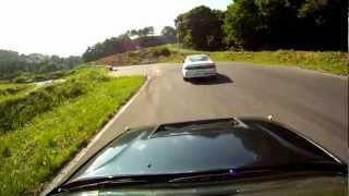 Daigo Saito Ebisu South Jump drift