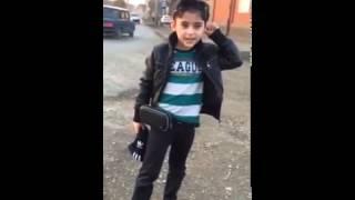 Зверьский маленький чеченец