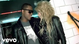Taio Cruz - Dirty Picture (feat. Ke$ha)