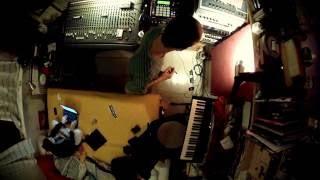 getlinkyoutube.com-Mpc 1000 dub techno