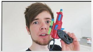 getlinkyoutube.com-SHOOTING MY WIFE!!