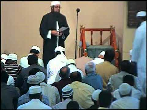 Sh.Yusuf Badat - Let Circumstances Not Camouflage the Truth [July 15, 2011]