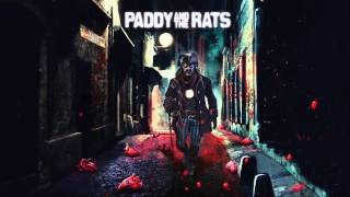 Paddy And The Rats - Captain Of My Soul