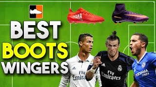 getlinkyoutube.com-Best Boots Wingers? Top Soccer Cleats for Wide Players