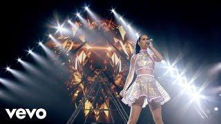 getlinkyoutube.com-Katy Perry - Roar (The PRISMATIC WORLD TOUR LIVE)