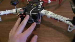 getlinkyoutube.com-Reptile V550 Quad FPV Build Tour