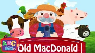 getlinkyoutube.com-Old MacDonald Had A Farm